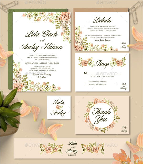 clean-wedding-thank-you-card