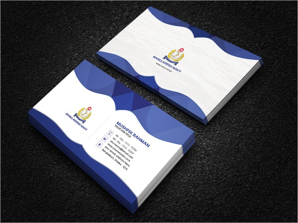 Free Business Card Bundle