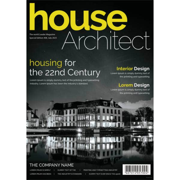 architecture-magazine-cover-page-template