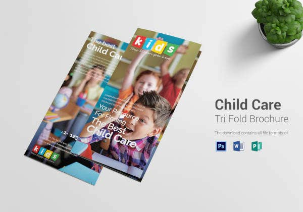 child-care-tri-fold-brochure-template