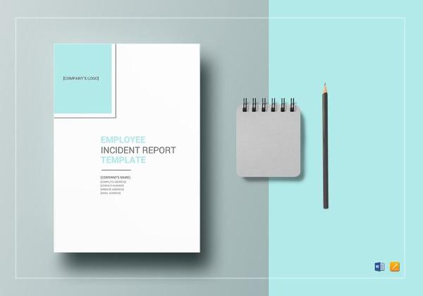 employee-incident-report