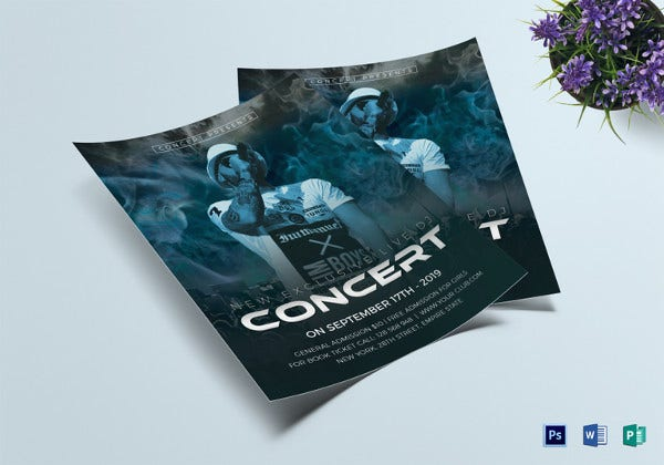 exclusive-dj-concert-flyer-template