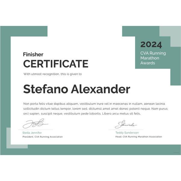 free-running-award-certificate-template