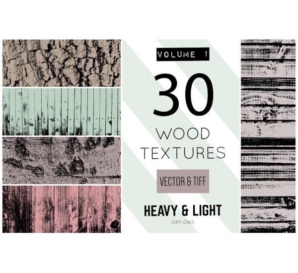 handpiked wood texture