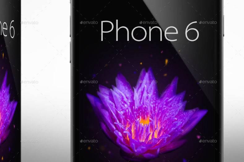 iphone 6 responsive mockups 788x525
