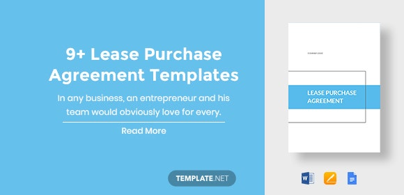 leasepurchaseagreementtemplates