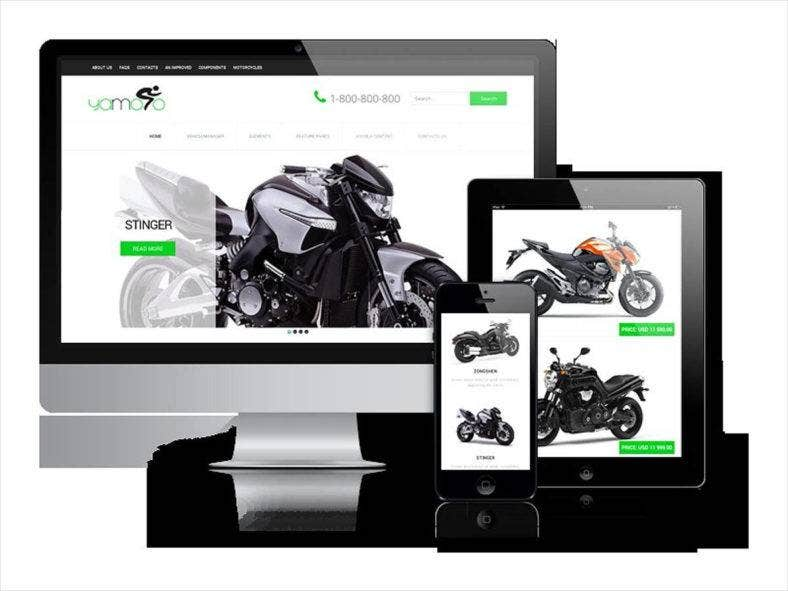 motorcycle-joomla-website-template