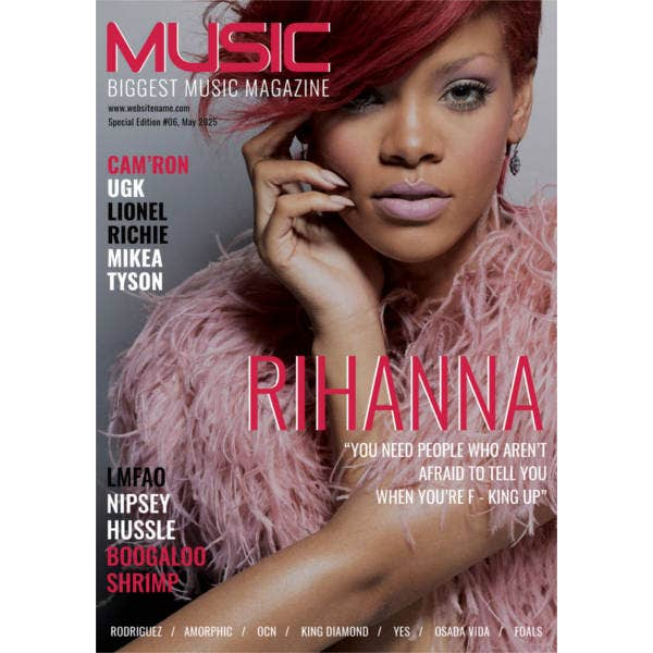 music-magazine-cover-template