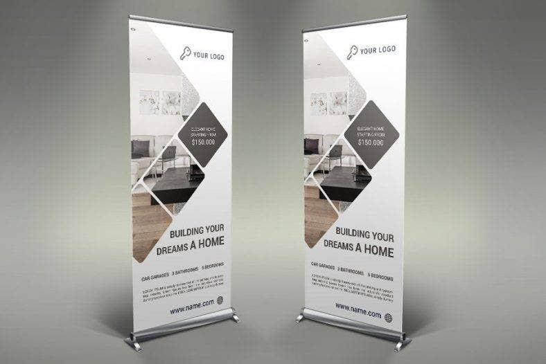 real estate rollup banner template 788x526