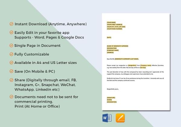 sample-resignation-letter-2-weeks-notice-word
