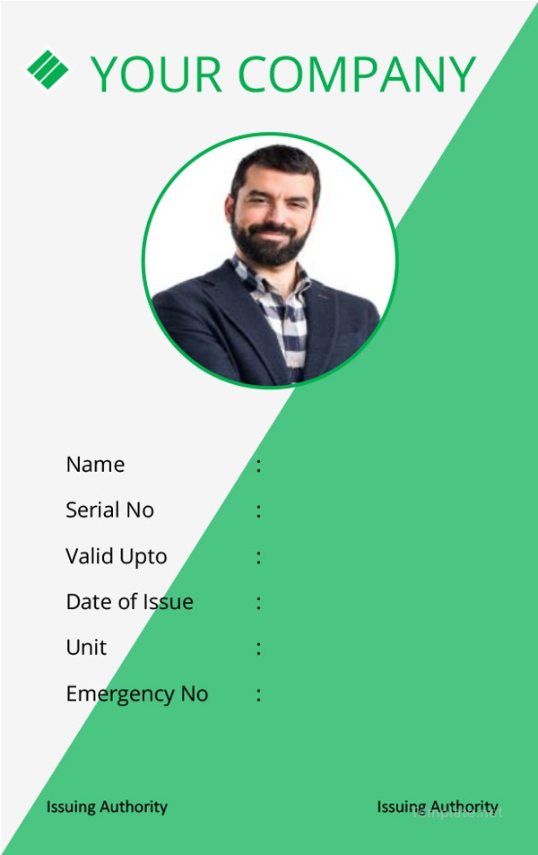 staff-id-card-template