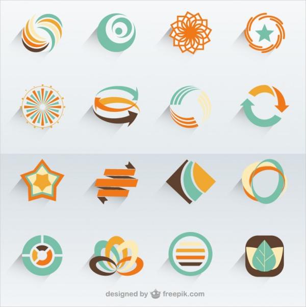 Free Eco logo Templates