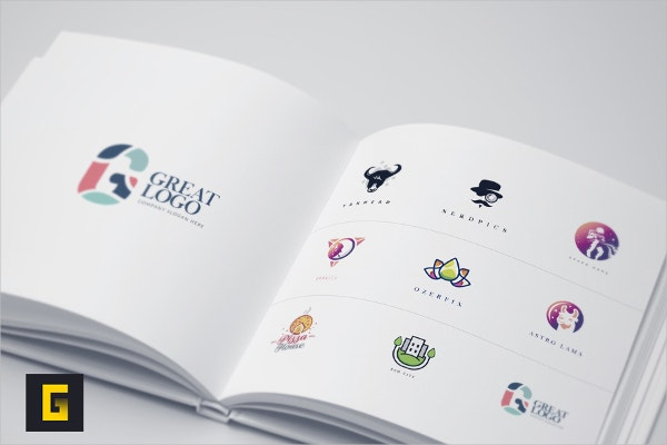 elegant business logos7