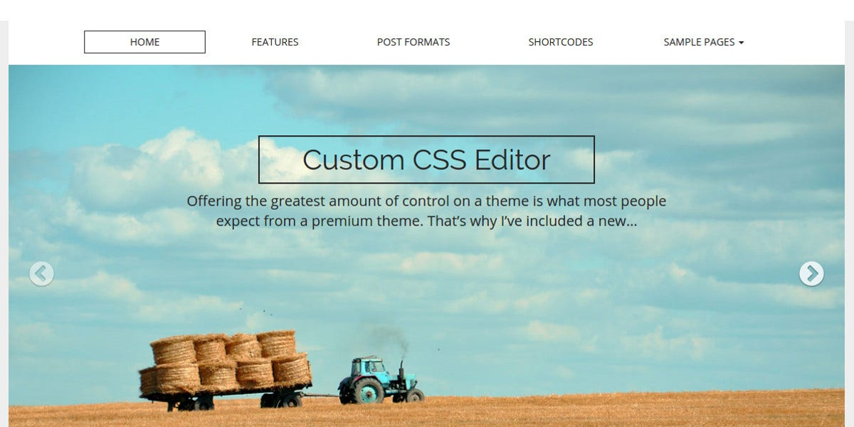 stunning photographers buddypress theme