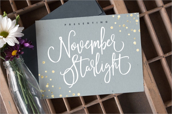 wedding cursive fonts