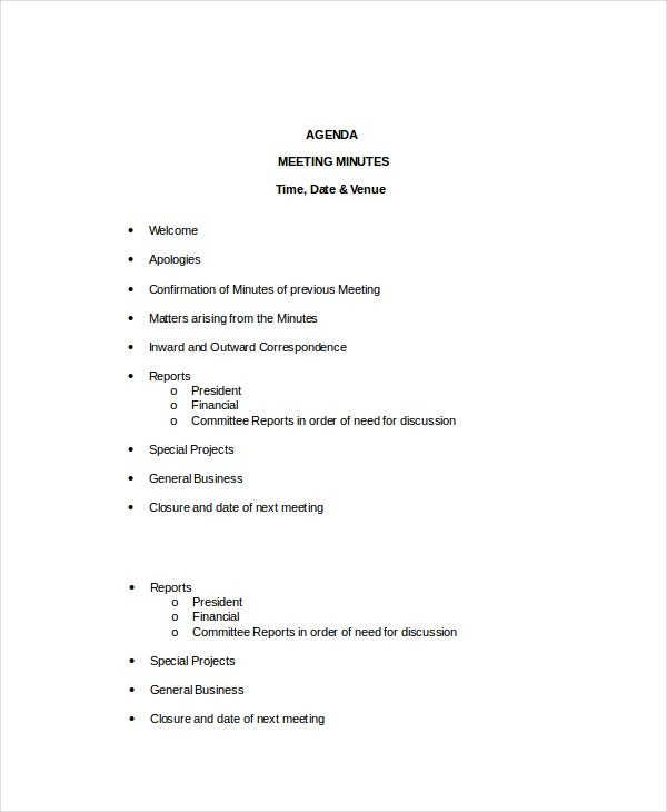 meeting-minutes-agenda-template