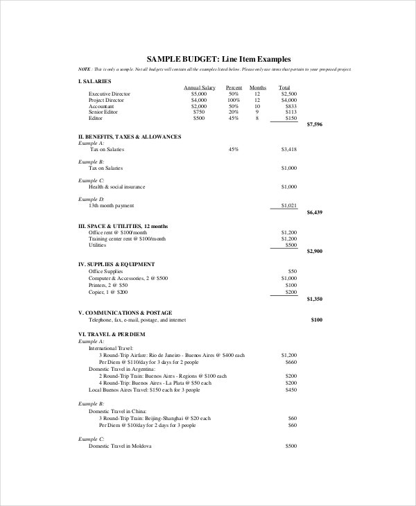 sample-budget-template