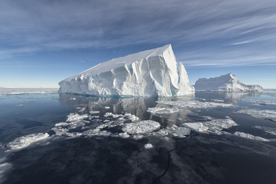 antarctic iceberg photography