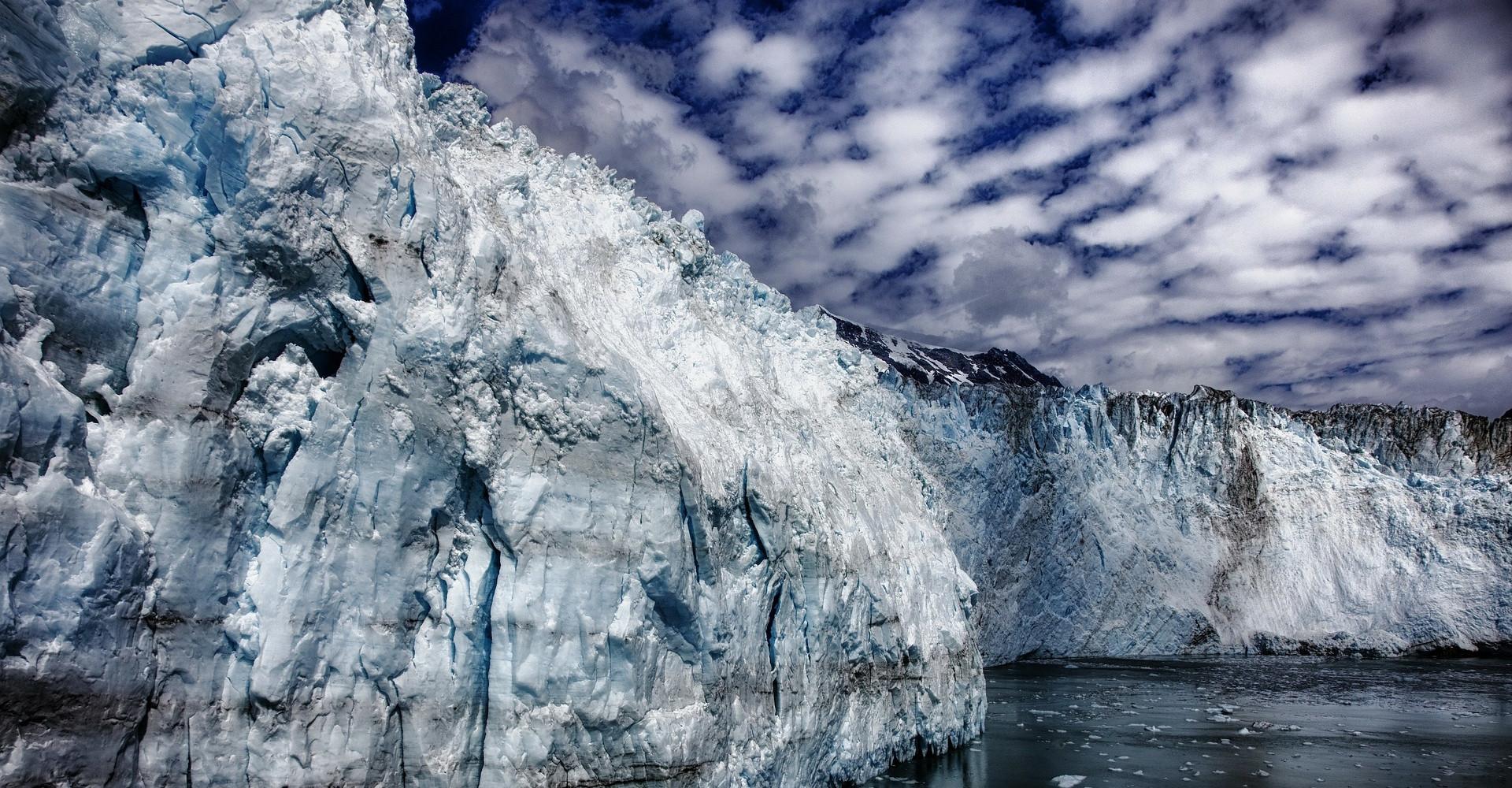 iceberg photography examples
