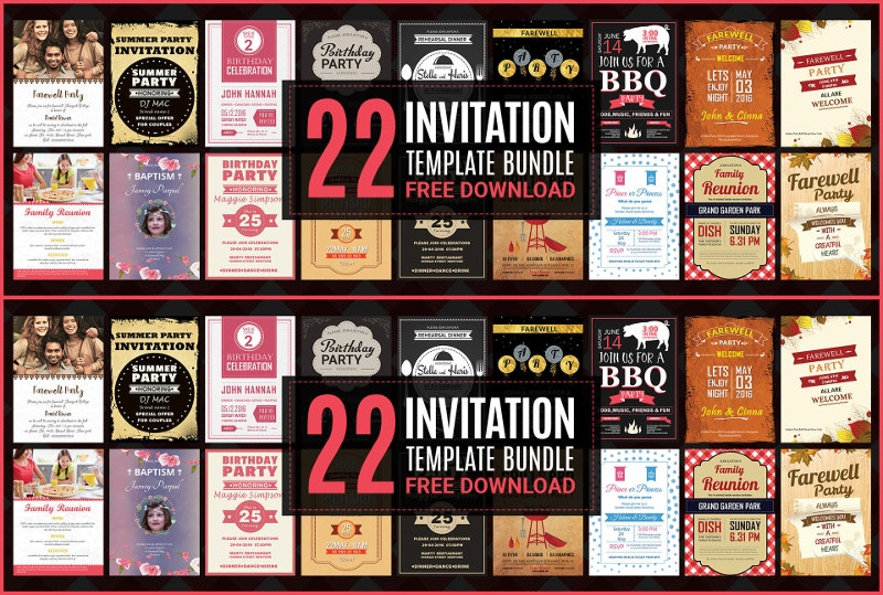 invitation-cards-template