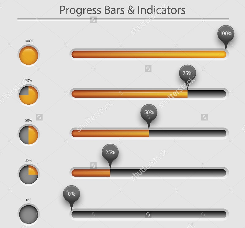 user-interface-design-progress-bar
