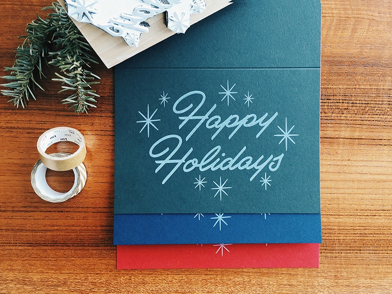 26  greeting card designs