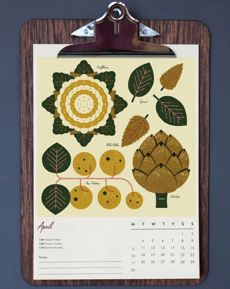 seasonal-eats-illustrated-calendar-2017