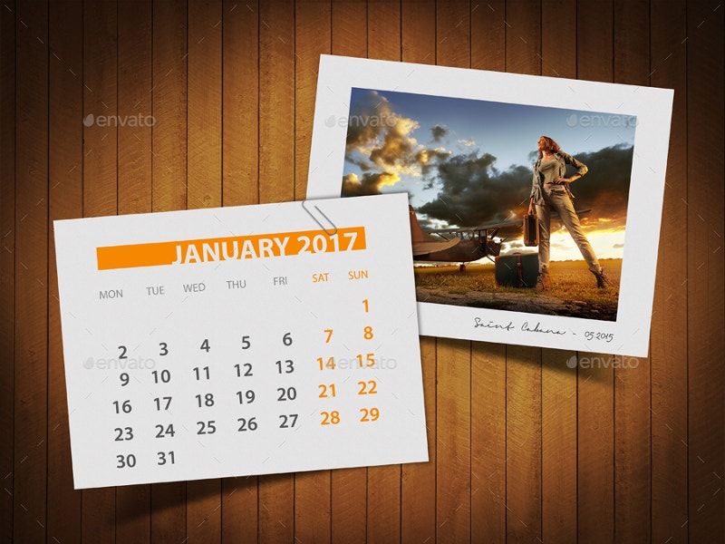 photo-frame-customizable-calendar-2017