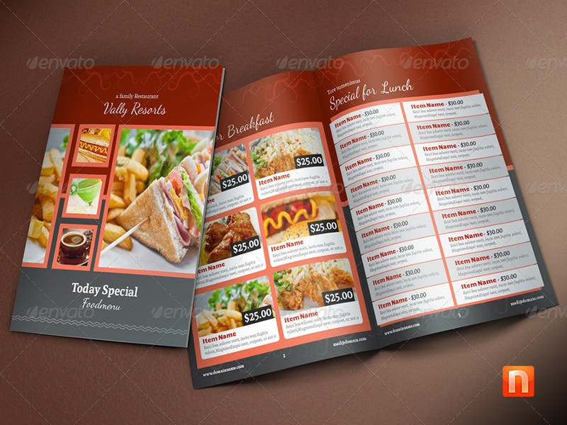 business-restaurent-menu-design