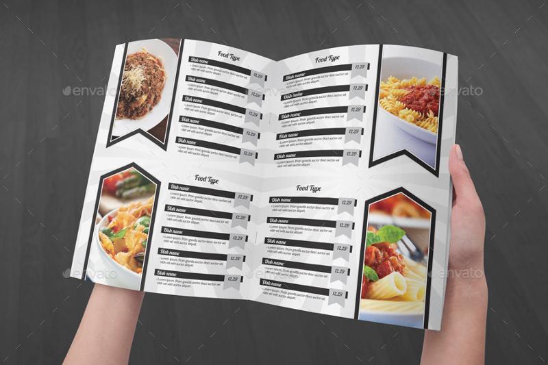 bi-fold-restaurant-menu-dessign