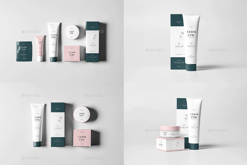 beautiful-cosmetic-mockup