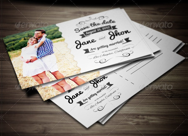 elegant wedding invitation template1