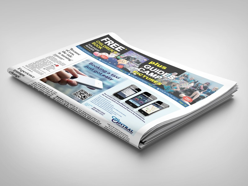 smart-newspaper-display-mockup