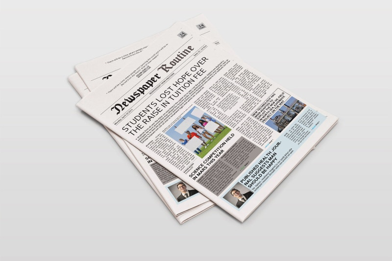 tabloid-size-newspaper-template