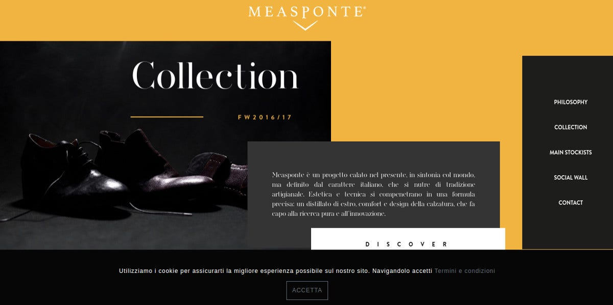 store minimalist website design 4