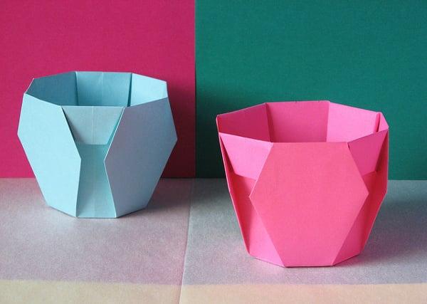 23+ Simple Paper Art Designs | Free & Premium Templates