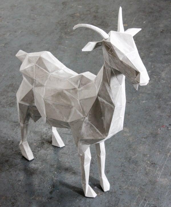 23  simple paper art designs