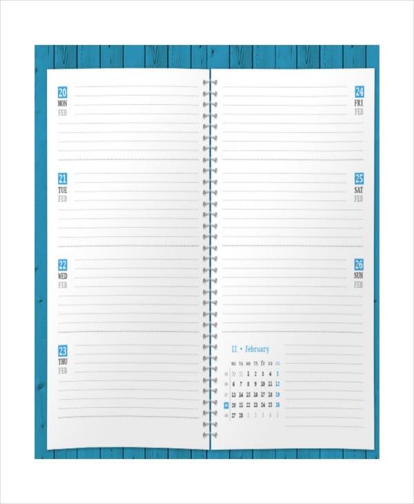 weekly-calendar-template