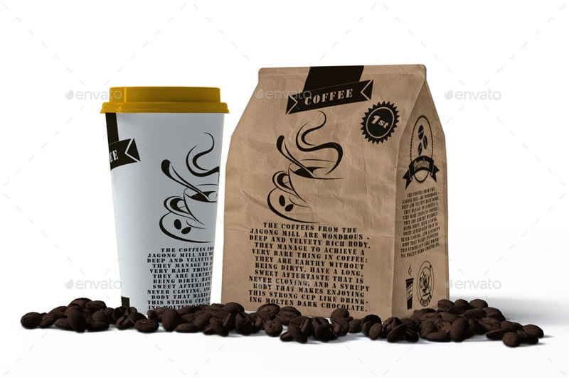 coffee-bag-along-with-coffee-cup