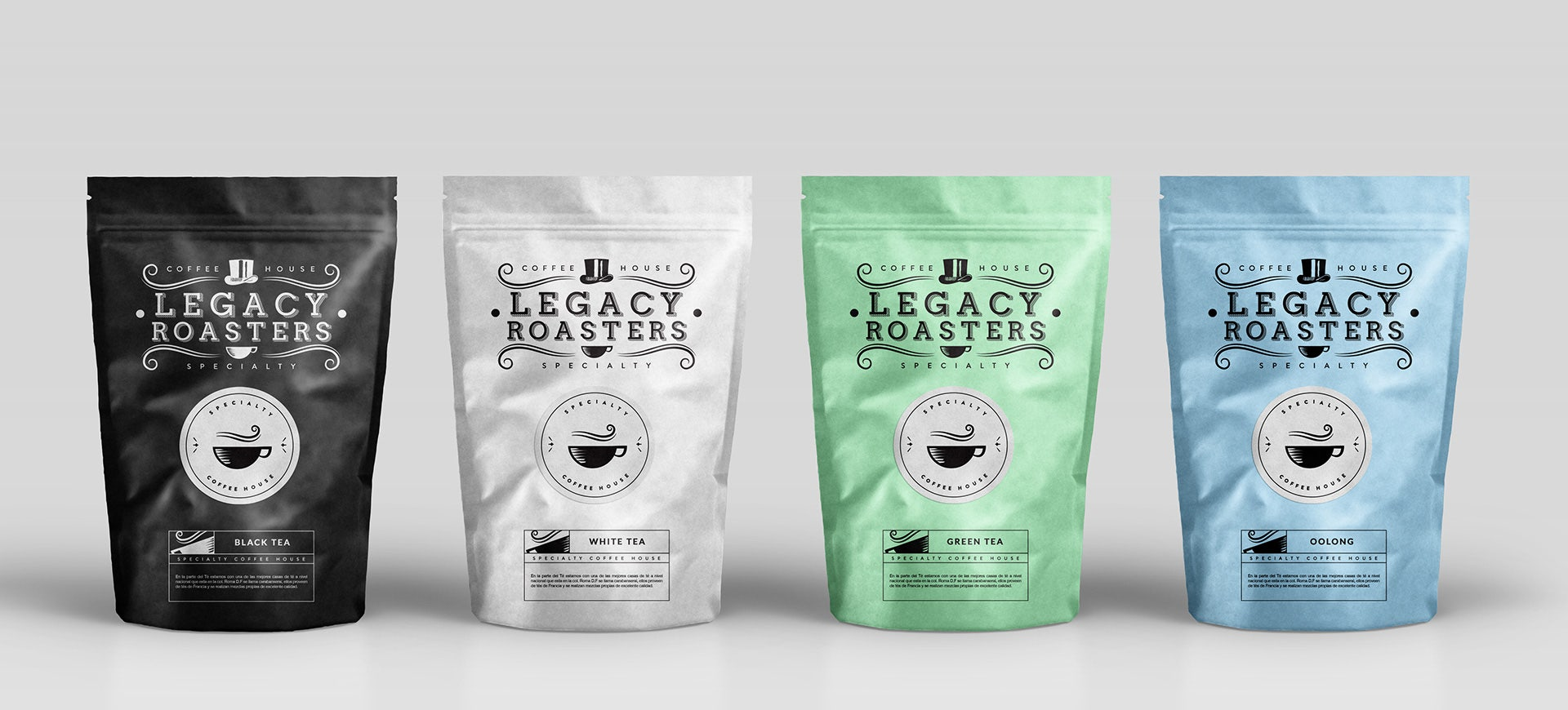 best coffee packaging bags