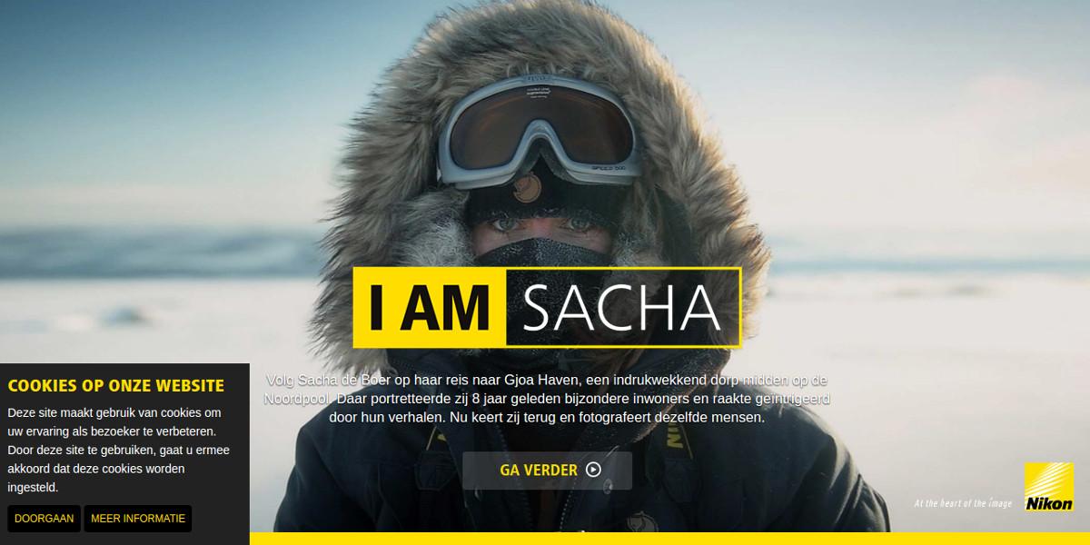 8 iamsacha