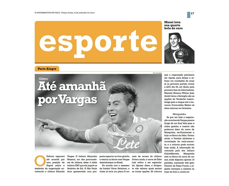 creative-sports-page-layout