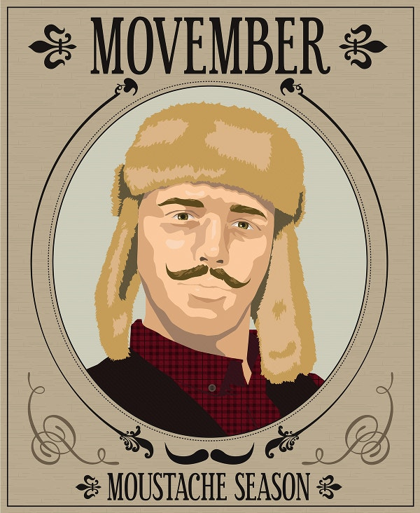 illustration-movember-poster