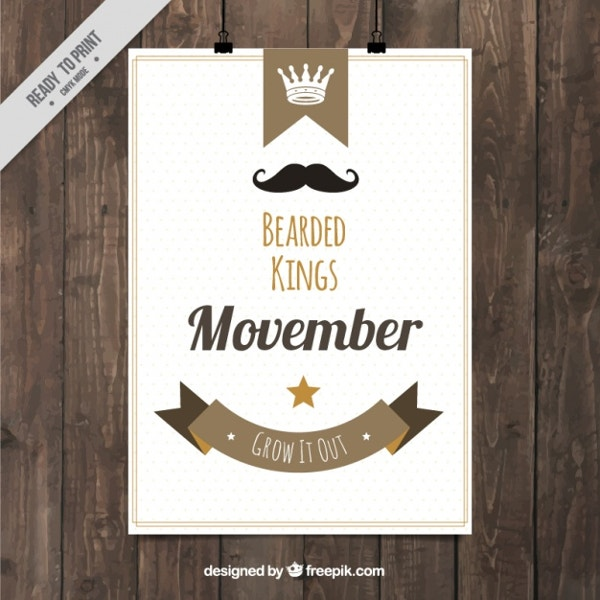 movember-poster-free-download