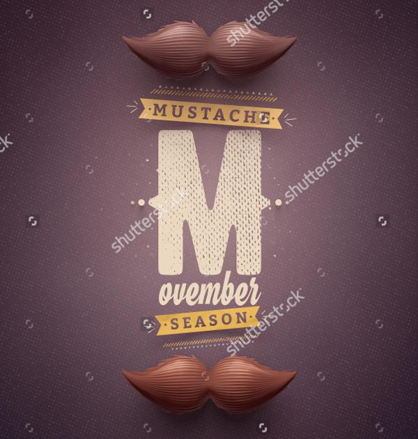 mustache-season-movember-poster