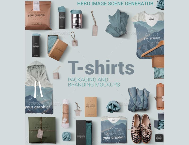 branding-t-shirt-mockup