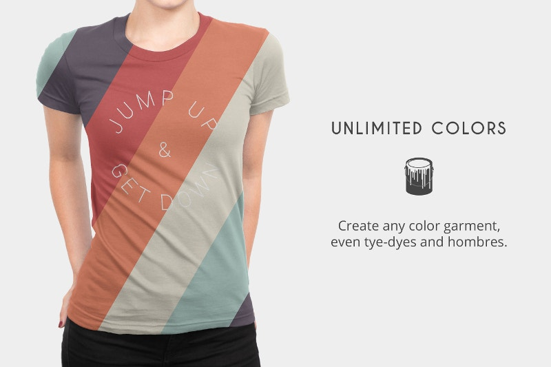 photorealistic-womens-t-shirt-mockups