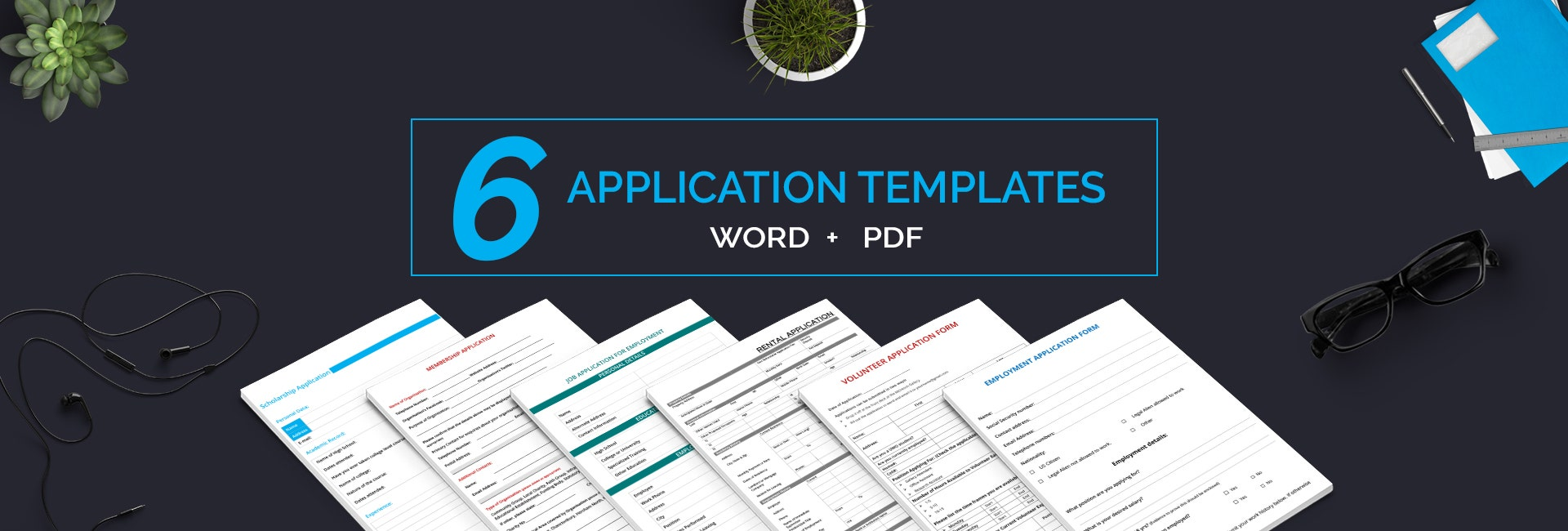 applicationttemplates