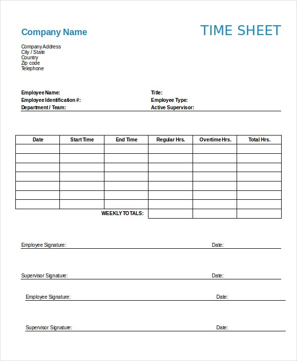 employee-timesheet-template-excel