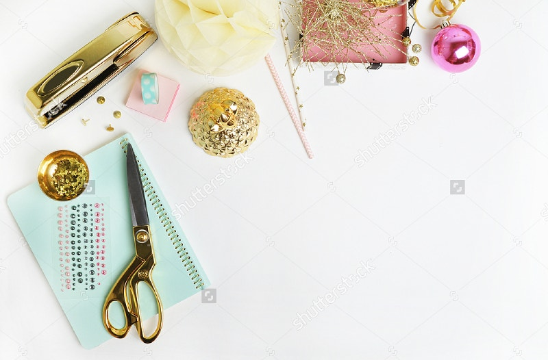 stationery-supplies-glamour-styled-stock